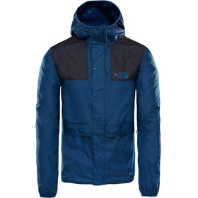 The North Face M's 1985 Mountain Jacket Blue Wing Teal